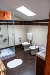 Apartment Stancija Rosello, Appartamenti  Novigrad Istria - big - 31