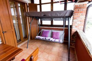 Apartment Stancija Rosello, Appartamenti  Novigrad Istria - big - 35
