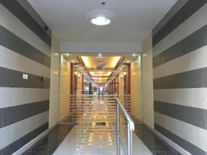 Al Farej Hotel, Hotely  Dubaj - big - 13