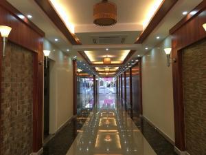 Al Farej Hotel, Hotely  Dubaj - big - 12