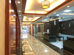 Al Farej Hotel, Hotely  Dubaj - big - 14