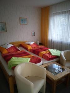 Haus Hubertus, Penziony  Winterberg - big - 16