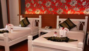 Bhumiyama Beach Resort, Курортные отели  Чанг - big - 5