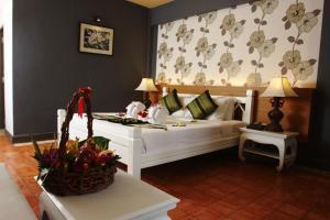 Bhumiyama Beach Resort, Курортные отели  Чанг - big - 7