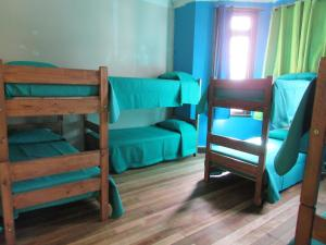 Pepe Hostel, Ostelli  Viña del Mar - big - 6