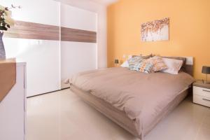 Seaside Apartments Malta Mellieha 2, Apartmány  Mellieħa - big - 25