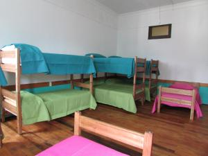 Pepe Hostel, Ostelli  Viña del Mar - big - 52