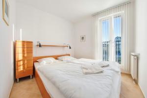 Apartamenty Sun & Snow Promenada, Apartmány  Świnoujście - big - 207