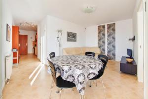 Apartamenty Sun & Snow Promenada, Apartmány  Świnoujście - big - 206