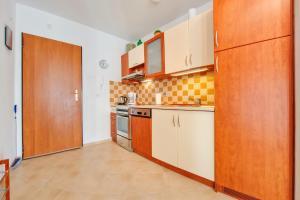 Apartamenty Sun & Snow Promenada, Apartmány  Świnoujście - big - 199