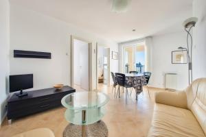 Apartamenty Sun & Snow Promenada, Apartmány  Świnoujście - big - 197