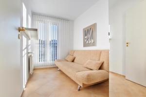 Apartamenty Sun & Snow Promenada, Apartmány  Świnoujście - big - 191