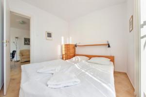 Apartamenty Sun & Snow Promenada, Apartmány  Świnoujście - big - 196