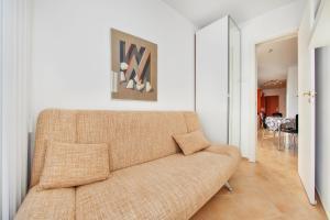 Apartamenty Sun & Snow Promenada, Apartmány  Świnoujście - big - 195
