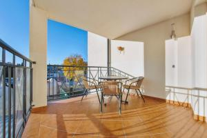 Apartamenty Sun & Snow Promenada, Apartmány  Świnoujście - big - 202