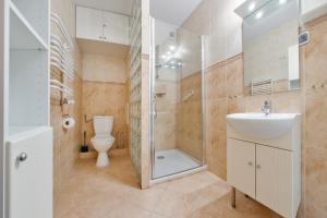 Apartamenty Sun & Snow Promenada, Apartmány  Świnoujście - big - 211