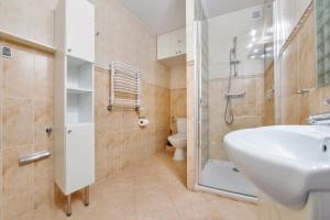 Apartamenty Sun & Snow Promenada, Apartmány  Świnoujście - big - 220