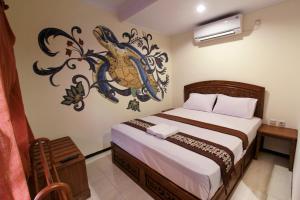 De Hostel Yogyakarta, Hostels  Yogyakarta - big - 4