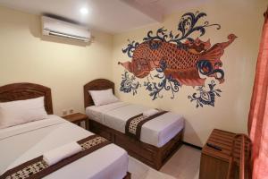 De Hostel Yogyakarta, Hostels  Yogyakarta - big - 5