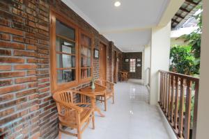 De Hostel Yogyakarta, Hostels  Yogyakarta - big - 10