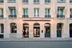 Hotel L'Echiquier Opéra Paris (38 of 87)