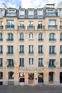 Hotel L'Echiquier Opéra Paris (9 of 87)