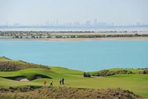 Radisson Blu Hotel, Abu Dhabi Yas Island, Hotel  Abu Dhabi - big - 4