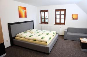 Koliba Holica - Accommodation - Zuberec