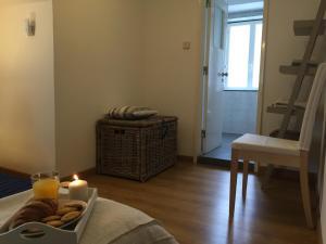 FADO Bairro Alto - SSs Apartments, Ferienwohnungen  Lissabon - big - 27
