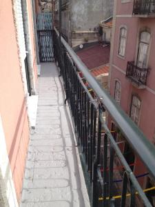 FADO Bairro Alto - SSs Apartments, Ferienwohnungen  Lissabon - big - 31