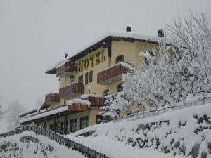 Hotel Rendez-Vous, Hotels  Aymavilles - big - 1