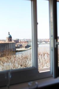 Hôtel des Beaux Arts, Hotels  Toulouse - big - 33