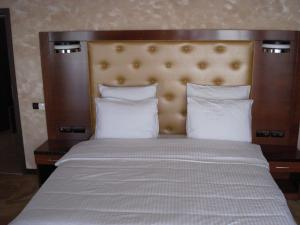 Viva Club Hotel Galati, Resorts  Galaţi - big - 8
