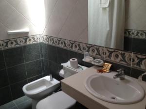 Hotel Soleado, Hotely  Ostende - big - 8