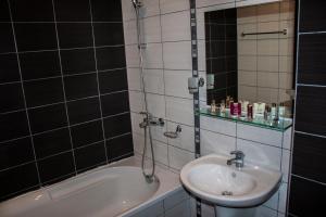 Aparthotel Borovets Gardens, Aparthotely  Borovets - big - 32