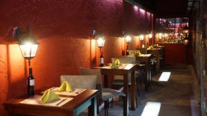 Roka Plaza Hotel Boutique, Hotels  Ambato - big - 31