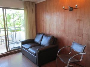 Apartamento Lesonia 208, Apartments  Viña del Mar - big - 5