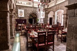 Roka Plaza Hotel Boutique, Hotels  Ambato - big - 67