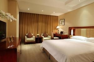Superior Double or Twin Room (Flash Sale- 3rd to 5th Floor Building B)