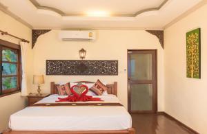 Laem Sila Resort, Курортные отели  Ламаи-Бич - big - 62