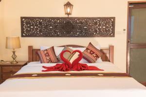 Laem Sila Resort, Курортные отели  Ламаи-Бич - big - 34