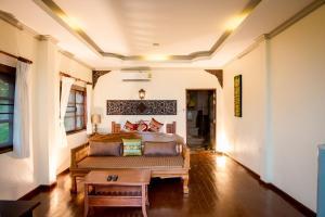 Laem Sila Resort, Курортные отели  Ламаи-Бич - big - 63