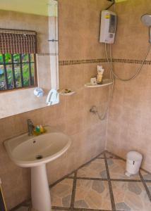Laem Sila Resort, Курортные отели  Ламаи-Бич - big - 64