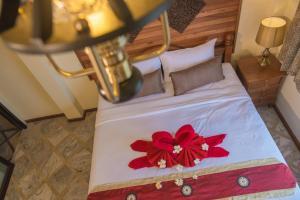 Laem Sila Resort, Курортные отели  Ламаи-Бич - big - 66