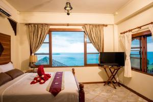 Laem Sila Resort, Курортные отели  Ламаи-Бич - big - 61