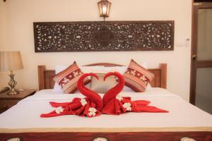 Laem Sila Resort, Курортные отели  Ламаи-Бич - big - 31