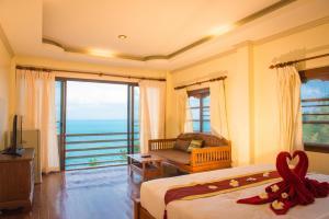 Laem Sila Resort, Курортные отели  Ламаи-Бич - big - 71