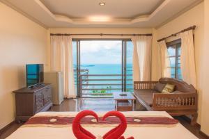Laem Sila Resort, Курортные отели  Ламаи-Бич - big - 72