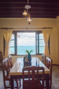 Laem Sila Resort, Курортные отели  Ламаи-Бич - big - 73