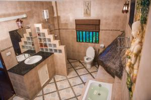 Laem Sila Resort, Курортные отели  Ламаи-Бич - big - 74